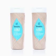 Anti-Dandruff Shampoo Set by Hana