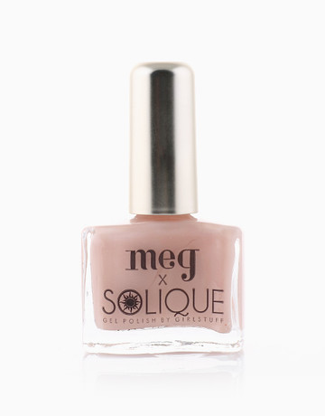 Twelve/24 Gel Polish by Solique