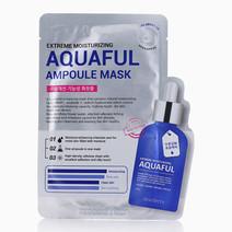 AquaFul Mask by Dearberry