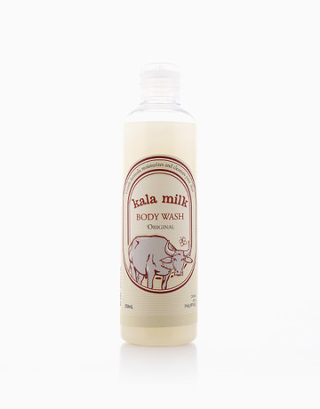 Body Wash (Original) by Kala Milk
