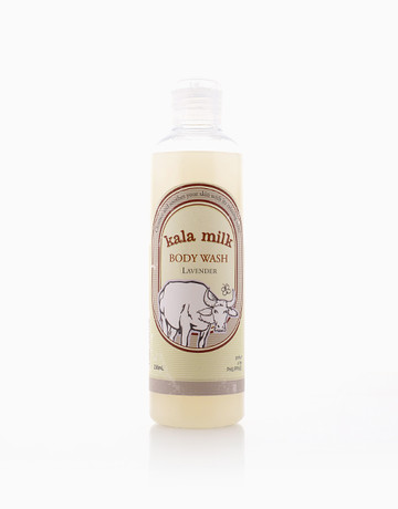 Body Wash (Lavender) by Kala Milk