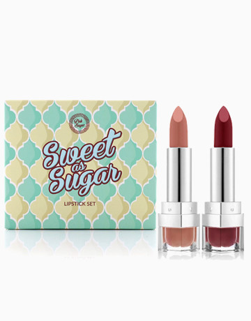 Sweet as Sugar: Naked/Diva by Pink Sugar