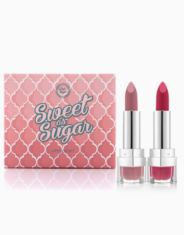 Sweet as Sugar: XOXO/Fancy by Pink Sugar