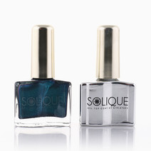 Midnight Dreams + Top Coat by Solique