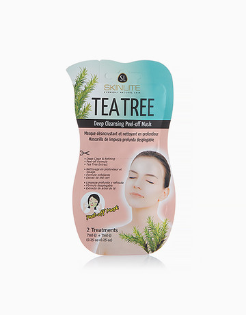 Tea Tree Peel-Off Mask by Skinlite