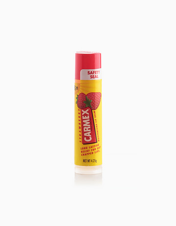 Strawberry Click Stick SPF 15 by Carmex®