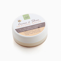 Cocoa & Shea Healing Salve by Be Organic Bath & Body in