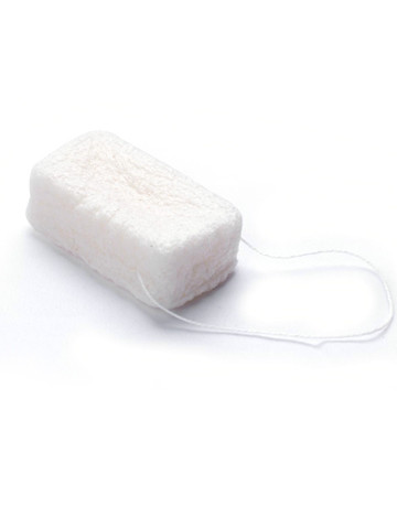 Rectangular Konjac Sponge by Swan