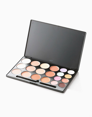 Pro-20 Concealer Palette by PRO STUDIO Beauty Exclusives