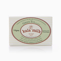 Kala Green Tea Milk Soap by Kala Milk