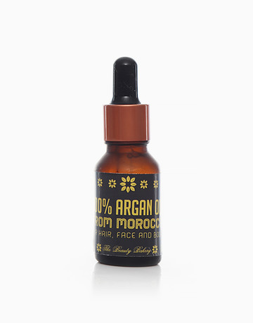 100% Morrocan Argan Oil by Beauty Bakery