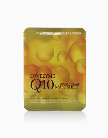 CoEnzyme Q10 Mask by Baroness
