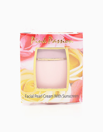 Facial Pearl Cream by Pink Passion