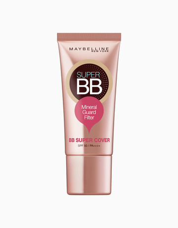 Super Bb Cream By Maybelline Products Beautymnl