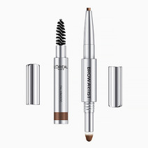 Brow Artist Designer Pro 3-in-1 Brow Liner + Powder + Brush by L'Oreal Paris