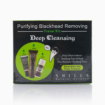 Purifying Blackhead Removing by Shills