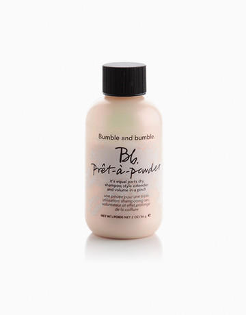 Prêt-à-Powder by Bumble and Bumble