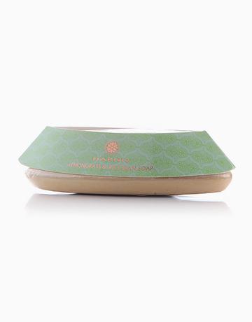 Lemongrass & Rice Bran Oil Soap by Harnn