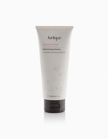 Rose Moisture Plus Cleanser by Jurlique