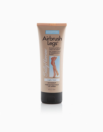 Airbrush Legs (Light) by Sally Hansen®