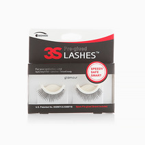 False Lashes & Lenses