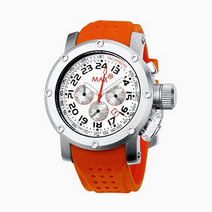 Mariner Sports Chrono Watch by Max XL