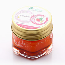 Lip Scrub by Zenutrients in