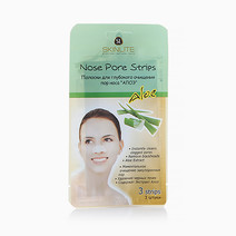 Nose Pore Strips with Aloe by Skinlite