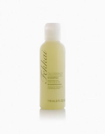 Glossing Shampoo 118ml by FRÉDÉRIC FEKKAI