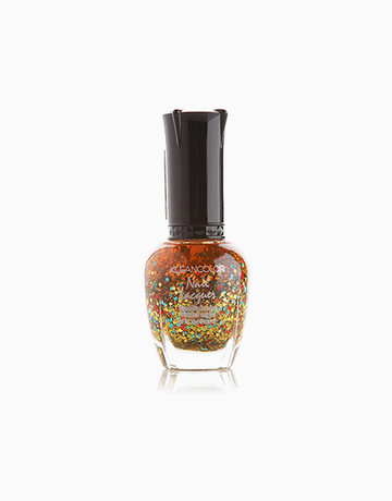 Fireworks Nail Lacquer by Kleancolor