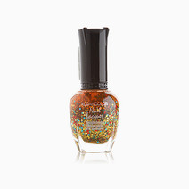 For Nails That Pop: Fireworks Nail Lacquer by Kleancolor