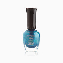 Beachside Inspiration: Metal Aqua Nail Lacquer by Kleancolor