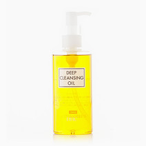 Deep Cleansing Oil (200ml) by DHC