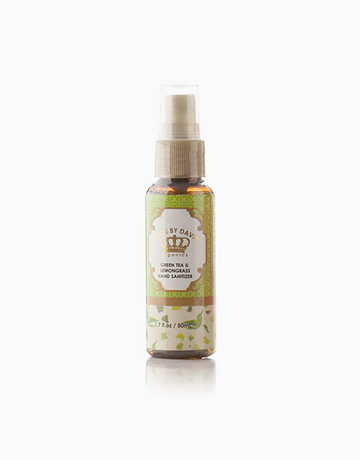 Green Tea Sanitizer by Made by David Organics