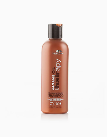 Argan Oil Vitality Shampoo by Cynos