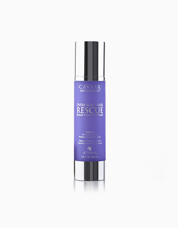 Caviar Overnight Rescue by Alterna