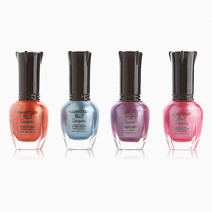 Shades of Summer Lacquer Set by Kleancolor