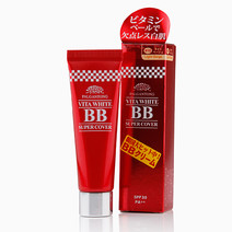 Vita White BB Cream SPF30 by Palgantong Cosmetics