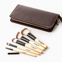 Premium 5-Piece Brush Set by Krist Bansuelo