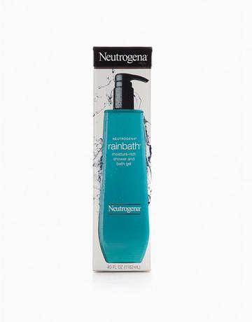Rainbath® Shower & Bath Gel by Neutrogena®