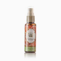 Grapefruit & Sage Sanitizer by Made by David Organics in