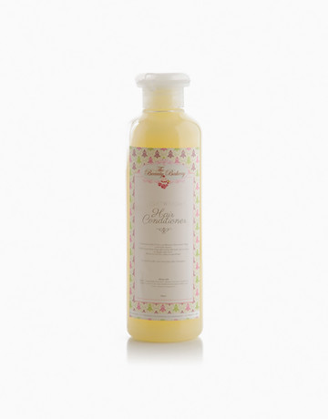 Lightweight Hair Conditioner by Beauty Bakery