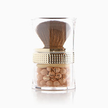 Mineral Ball Powder #2 by Missha