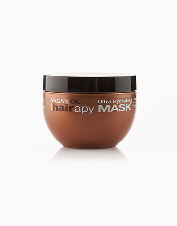 Argan Oil Hydrating Mask by Cynos