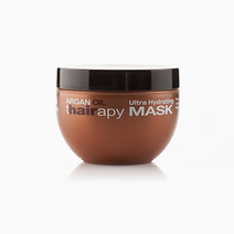 Argan Oil Ultra Hydrating Mask by Cynos