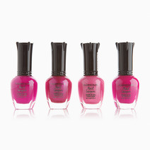 Berry Farm Nail Lacquer Set by Kleancolor