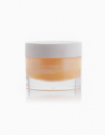 Intensive Night Treatment by RMK