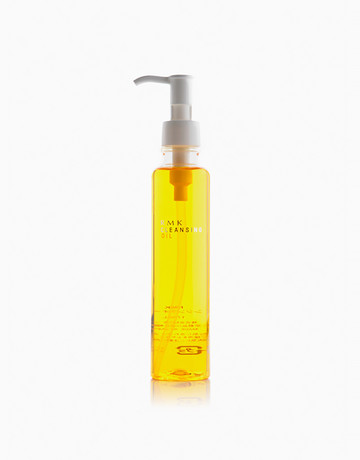 Moisturizing Cleansing Oil by RMK