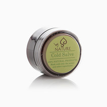 Cold Salve - All Natural Decongestant by ByNature