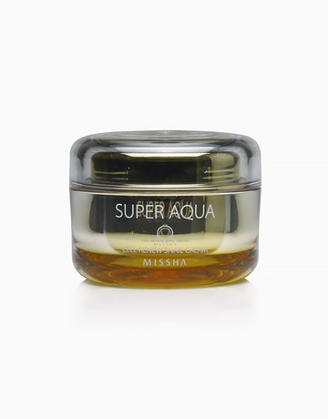 Aqua Cell Renew Snail Cream by Missha
